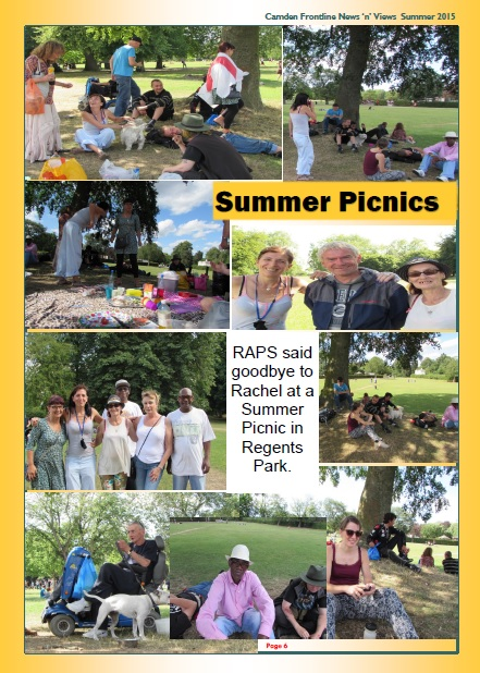 Picnic photos