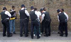 Stop and Search – Know Your Rights