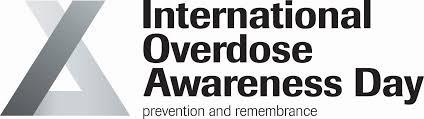 Overdose aware image